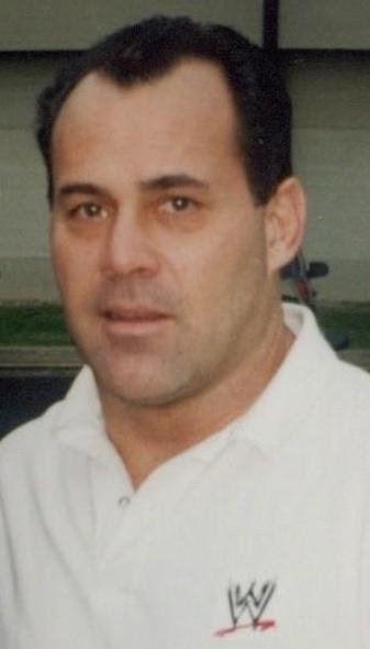 Dean Malenko 2016