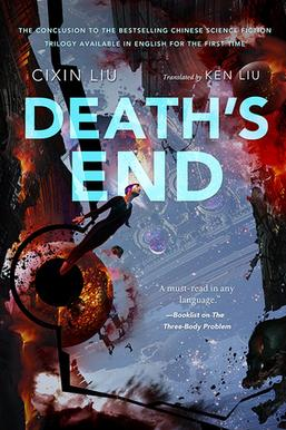Death's End - Wikipedia