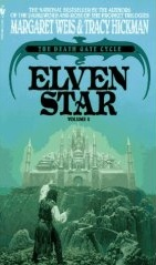 Elven Star The Death Gate Cycle