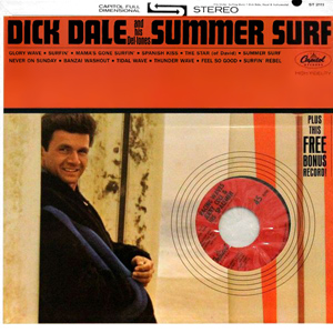 Dick dale and del apologise that