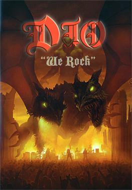 We Rock (DVD) - Wikipedia
