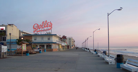 Dolles Rehoboth Beach Boardwalk Jpg