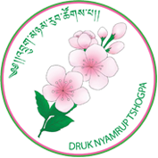 Druk Nyamrup Tshogpa Wikipedia