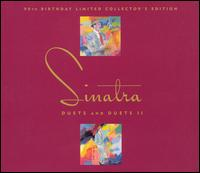 <i>Duets/Duets II: 90th Birthday Limited Collectors Edition</i> 2005 compilation album by Frank Sinatra