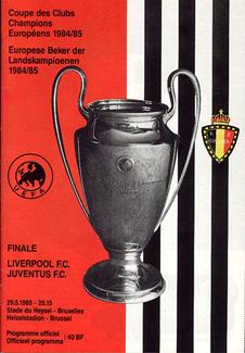 1985 european cup final wikipedia 1985 european cup final wikipedia