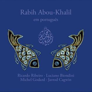 <i>Em Português</i> 2008 studio album by Rabih Abou-Khalil