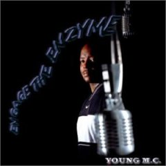 <i>Engage the Enzyme</i> 2002 studio album by Young MC