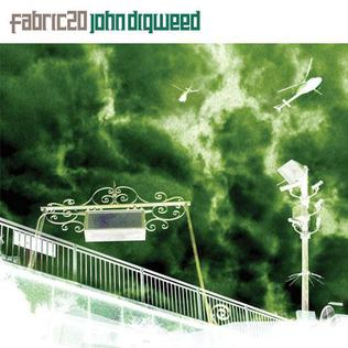 <i>Fabric 20</i> 2005 compilation album by John Digweed