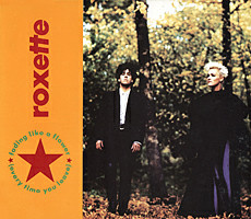 Fading Like a Flower (Every Time You Leave) 1991 song by Roxette