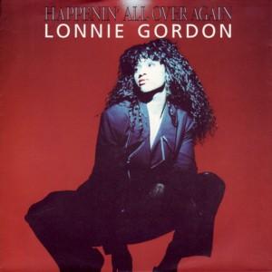 Lonnie Gordon - Happenin' All Over Again (studio acapella)