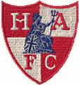 Headington Amateurs F.C. Association football club in England