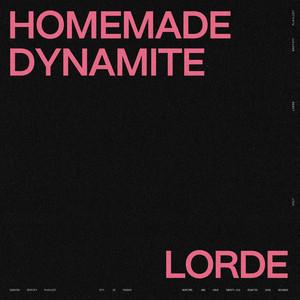 Homemade Dynamite