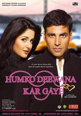 humko deewana kar gaye free download