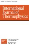 <i>International Journal of Thermophysics</i> Academic journal