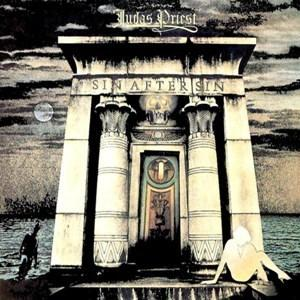 <i>Sin After Sin</i> 1977 studio album by Judas Priest