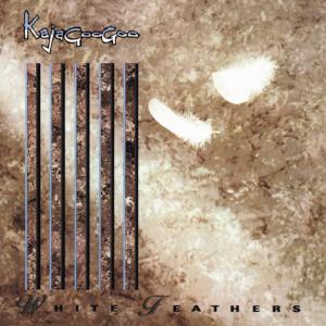 <i>White Feathers</i> 1983 studio album by Kajagoogoo