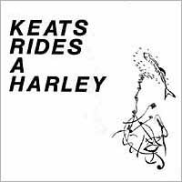 Keats Rides a Harley httpsuploadwikimediaorgwikipediaen662Kea