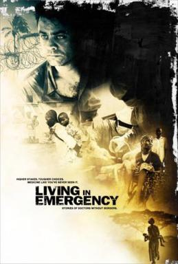 Living In Emergency Wikipedia