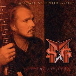 <i>The Unforgiven</i> (album) 1999 studio album by Michael Schenker Group