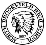 Northbrookfieldhighschoolseal