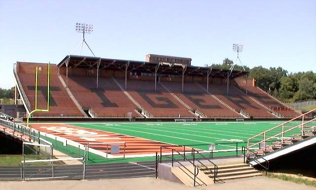 Paul Brown Tiger Stadium - Wikipedia
