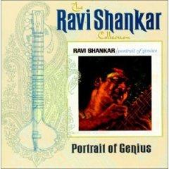 <i>Portrait of Genius</i> 1964 studio album by Ravi Shankar