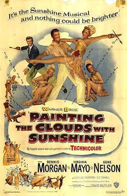 Painting The Clouds With Sunshine Film Wikipedia