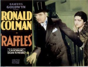 <i>Raffles</i> (1930 film) 1930 film