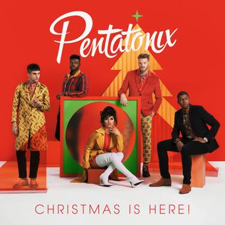 Christmas Albums Coming Out In 2019.Christmas Is Here Wikipedia