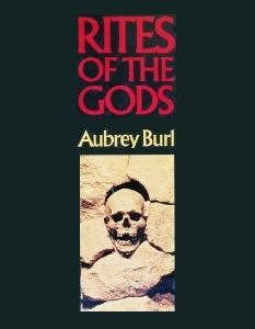 <i>Rites of the Gods</i> Book by Aubrey Burl