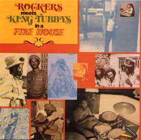 <i>Rockers Meets King Tubby in a Firehouse</i> 1980 studio album by Augustus Pablo