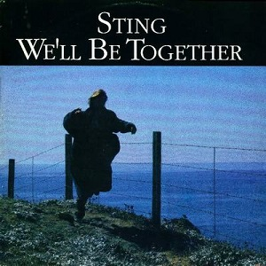 We Ll Be Together Sting Song Wikipedia