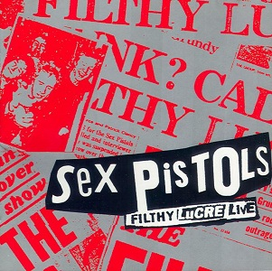Sex pistol wikipedia