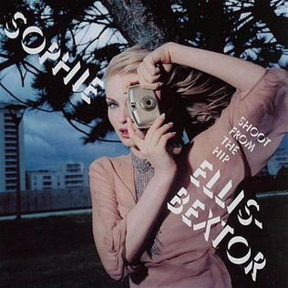 <i>Shoot from the Hip</i> album by Sophie Ellis-Bextor