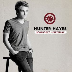 wanted hunter hayes download