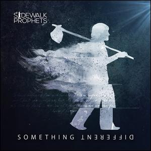 <i>Something Different</i> (Sidewalk Prophets album) 2015 studio album by Sidewalk Prophets