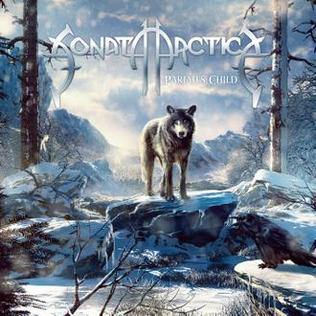 <i>Pariahs Child</i> 2014 studio album by Sonata Arctica