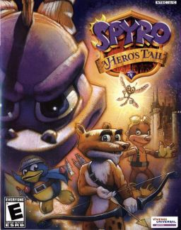 Spyro - A Hero's Tail Coverart.jpg