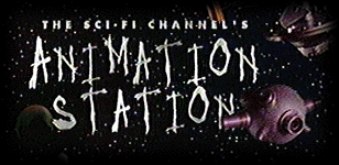 The Animation Station