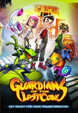 Guardians Kids Movie