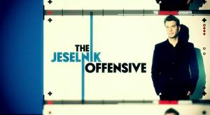 <i>The Jeselnik Offensive</i>