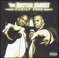 <i>Family Feud</i> (album) 2005 studio album by The Dayton Family