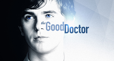 The Good Doctor  The_Good_Doctor_2017