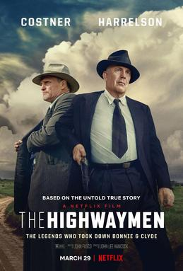 The Highwaymen (film) ...
