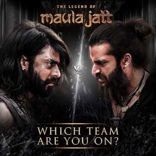 The Legend of Maula Jatt - Wikipedia
