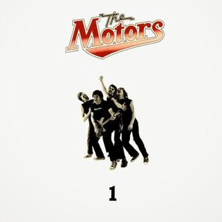 <i>1</i> (The Motors album) 1977 studio album by The Motors