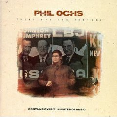 <i>There but for Fortune</i> (album) 1989 compilation album by Phil Ochs