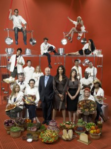 <i>Top Chef: Los Angeles</i> Season 2 of American television series