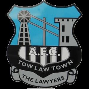 Tow Law Town F.C. English football club