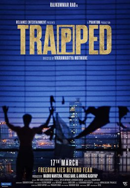 Trapped (2016 Hindi film) -